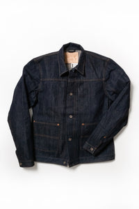 XX601 (000)『XXXX-EXTRA』MODEL DENIM JACKET