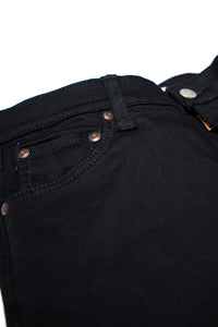 BJM105F (BK01) SLIM TAPERED
