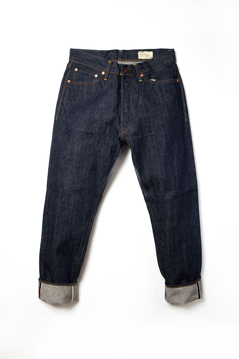 M114J (001) IVY (TAPERED FIT)