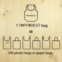 Eco Food Bag A16019