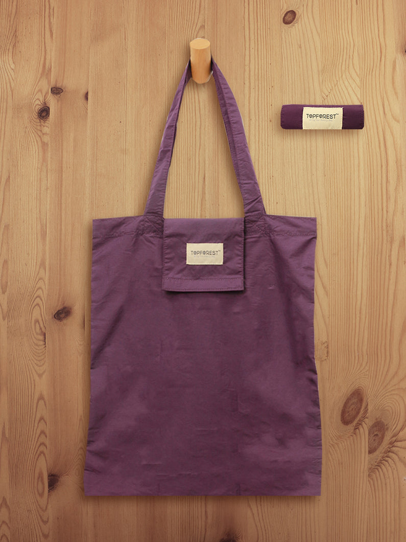 TOPFOREST - Foldable Shopping Bag A05017