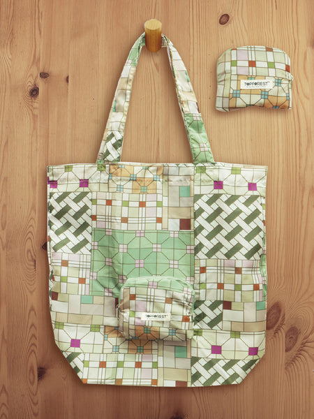 Foldable Shopping Bag A10017