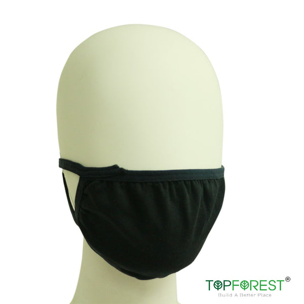 3pcs - Cotton Fabric Eco-Mask M01020