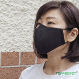 1pc - Durable Washable Cotton Fabric Eco-Mask (M11020)