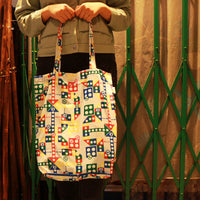 Foldable Shopping Bag A12017
