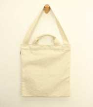 棉帆布袋 Cotton Canvas Tote Bag