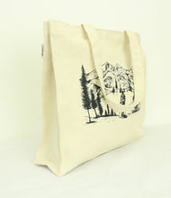 TOPFOREST - Canvas Tote Bag B03027