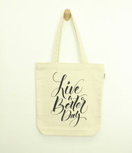 TOPFOREST - Canvas Tote Bag B04017