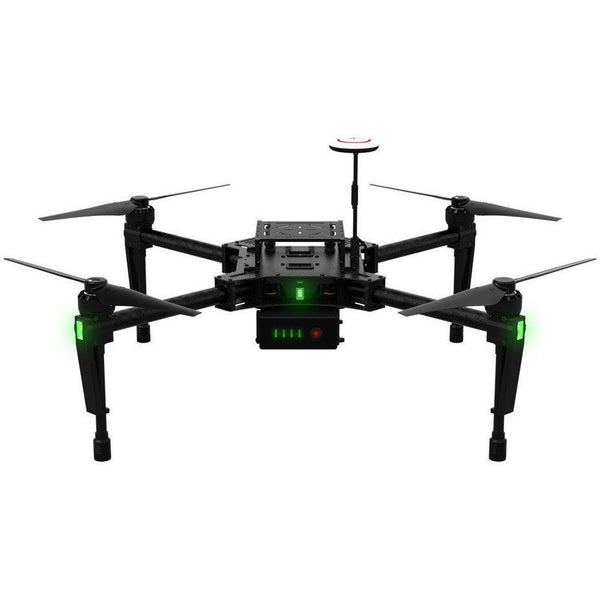 DJI Matrice 100 Flying Platform Quadcopter Drone