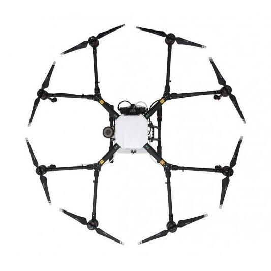 DJI Agras MG-1S Octocopter Agriculture Drone with Spray System