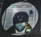 Load image into Gallery viewer, The Ghost Of Fritz (Don Diva Edition)