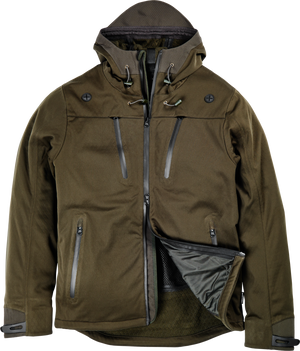 Seeland - Hawker Shell jacket Pine green