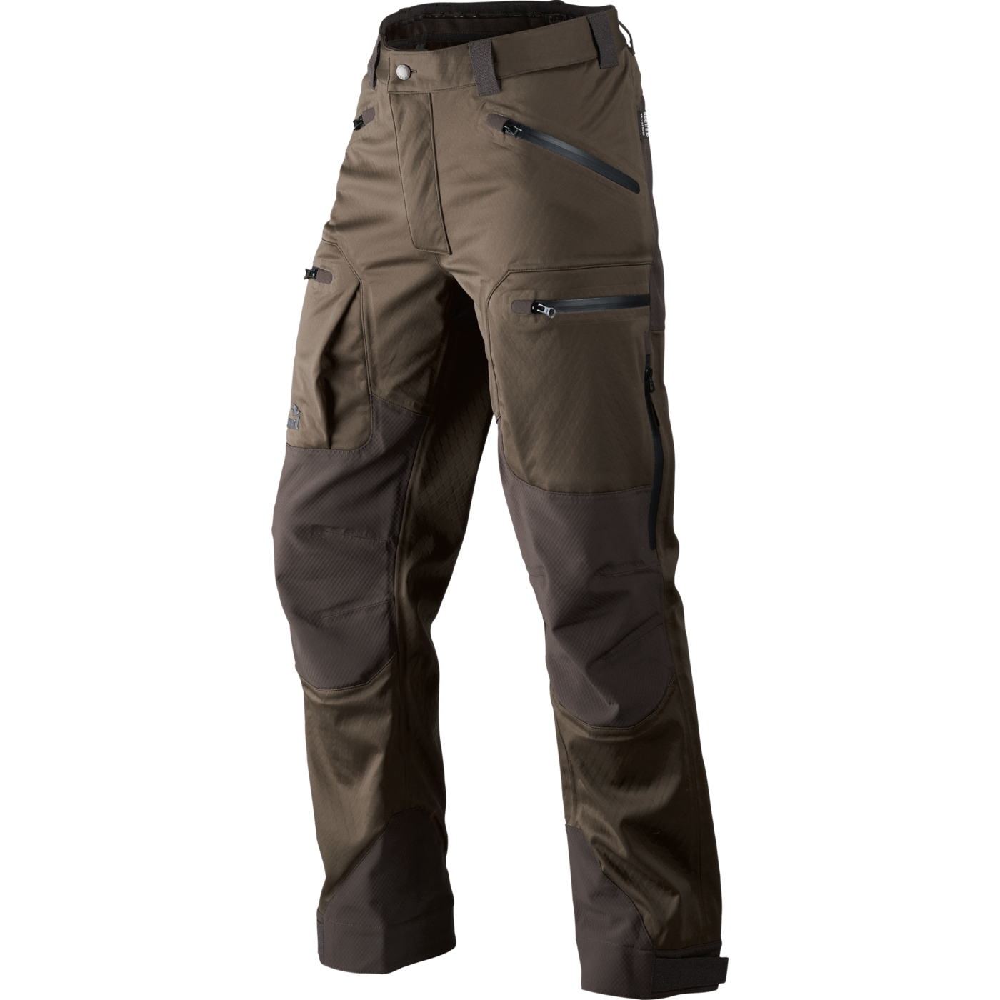 Seeland - Hawker Shell trousers Pine green