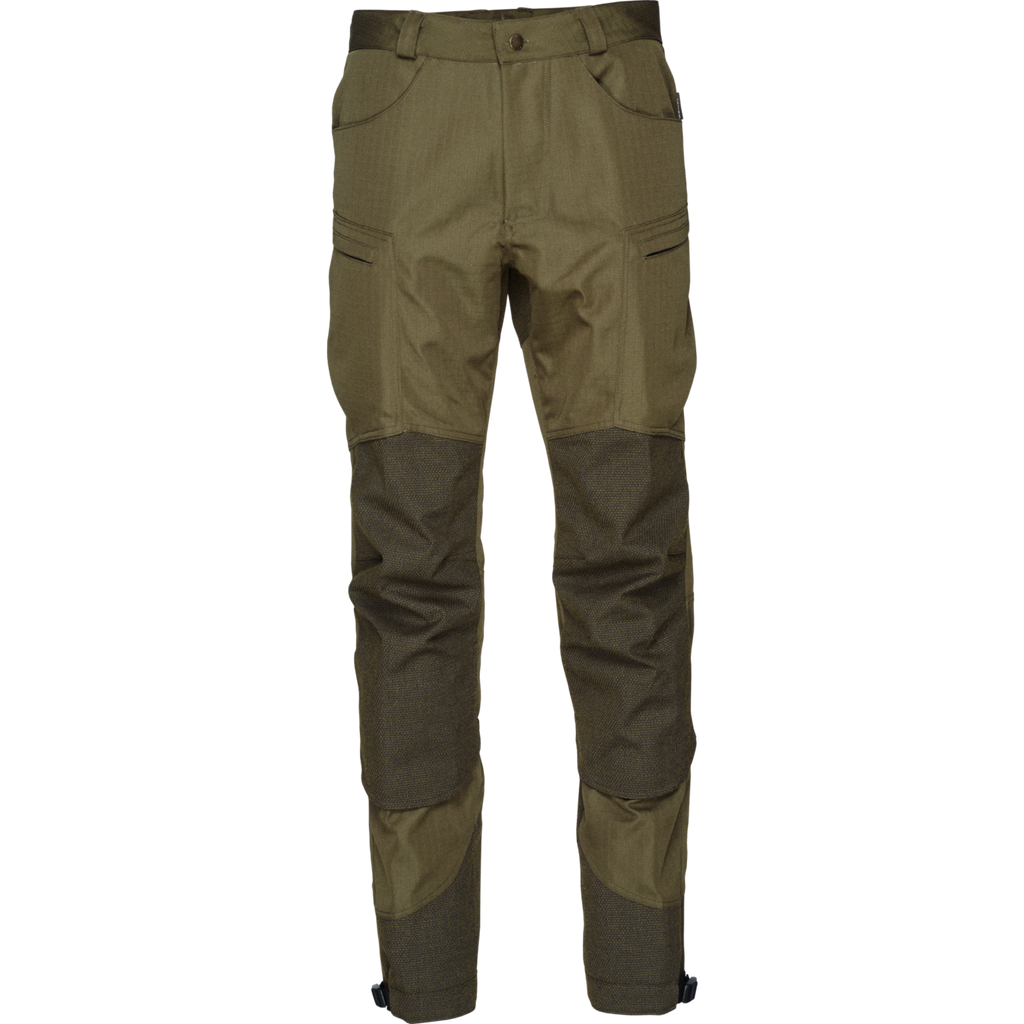 Seeland - Kraft force trousers Shaded olive