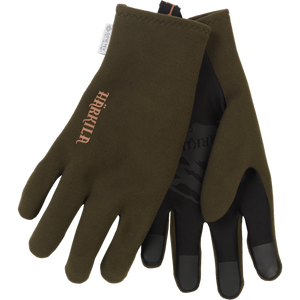 Härkila gloves - Mountain Hunter