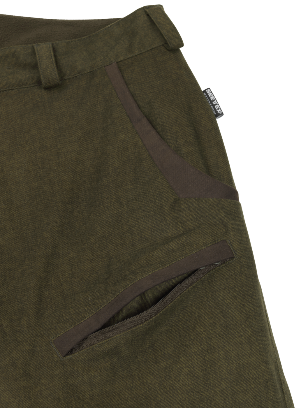 Seeland lady - North trousers