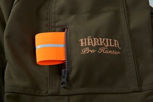 Härkila Pro Hunter Endure - Goretex jakki