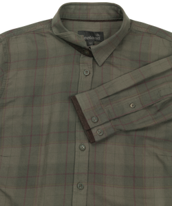 Seeland lady - Range shirt Pine green