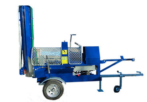 Bonnet 330 - Firewood processor
