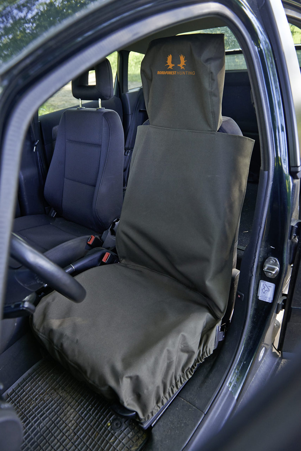 Carseat cover