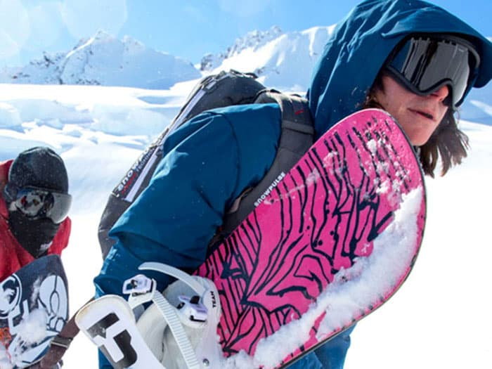 Volcom Snowboards! Pro Models, Team Only & Collabs