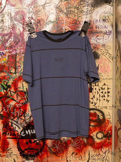 Noa Noise T-shirt - Stone Blue