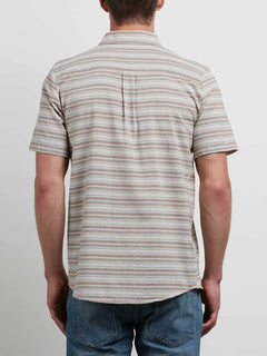 Sable Shirt - Clay