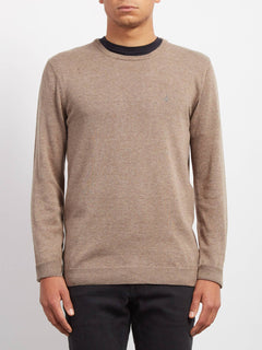 Uperstand Pullover - Khaki