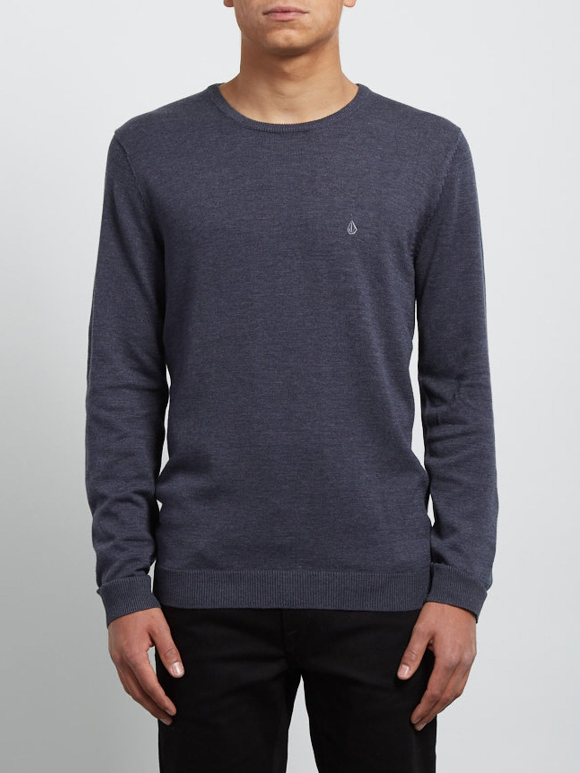 Uperstand Pullover - Navy