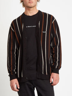 WILLIEKEARL CARDIGAN (A0732003_BLK) [3]