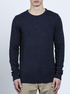 EDMONDER SWEATER NAVY