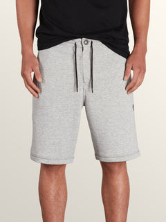 Chiller Shorts - Grey