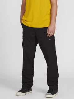 MITER II CARGO PANT (A1111906_BLK) [1]