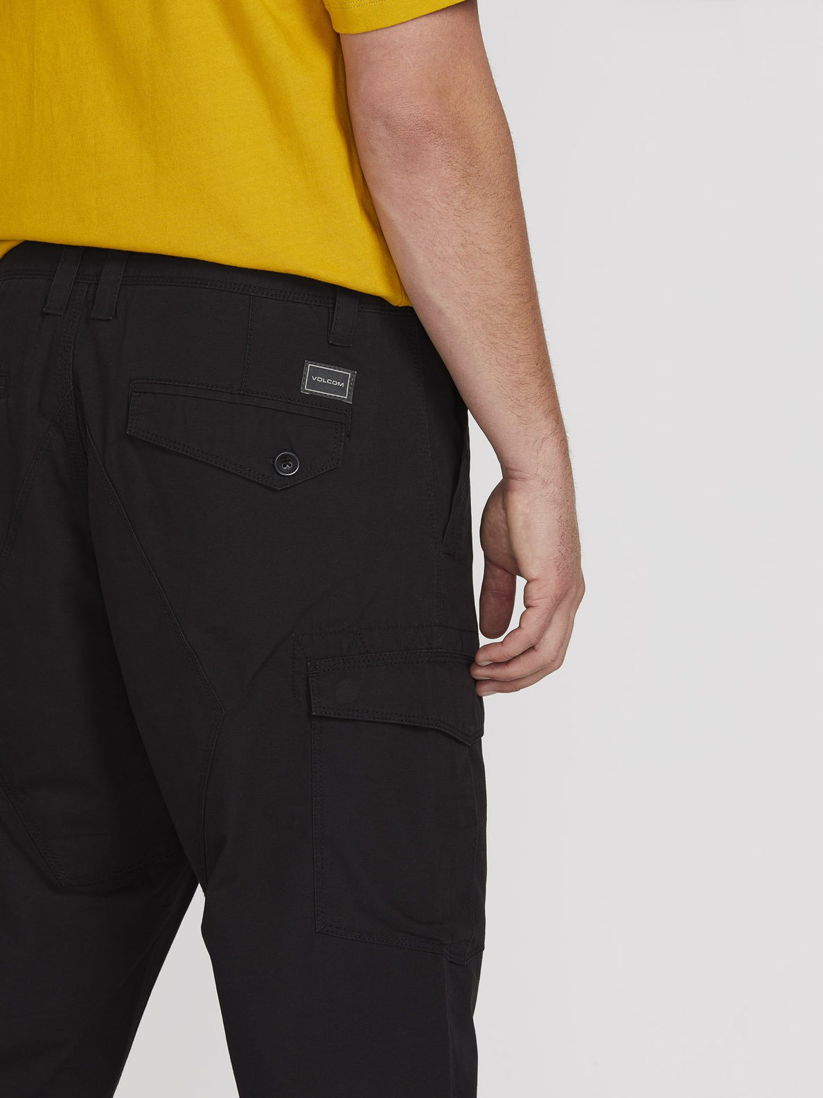 MITER II CARGO PANT (A1111906_BLK) [4]