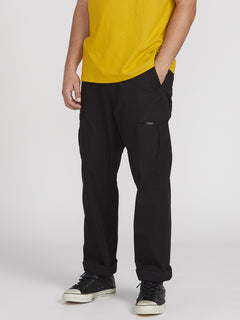 MITER II CARGO PANT (A1111906_BLK) [5]