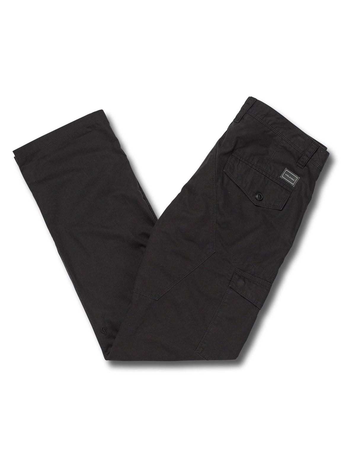 MITER II CARGO PANT (A1111906_BLK) [B]