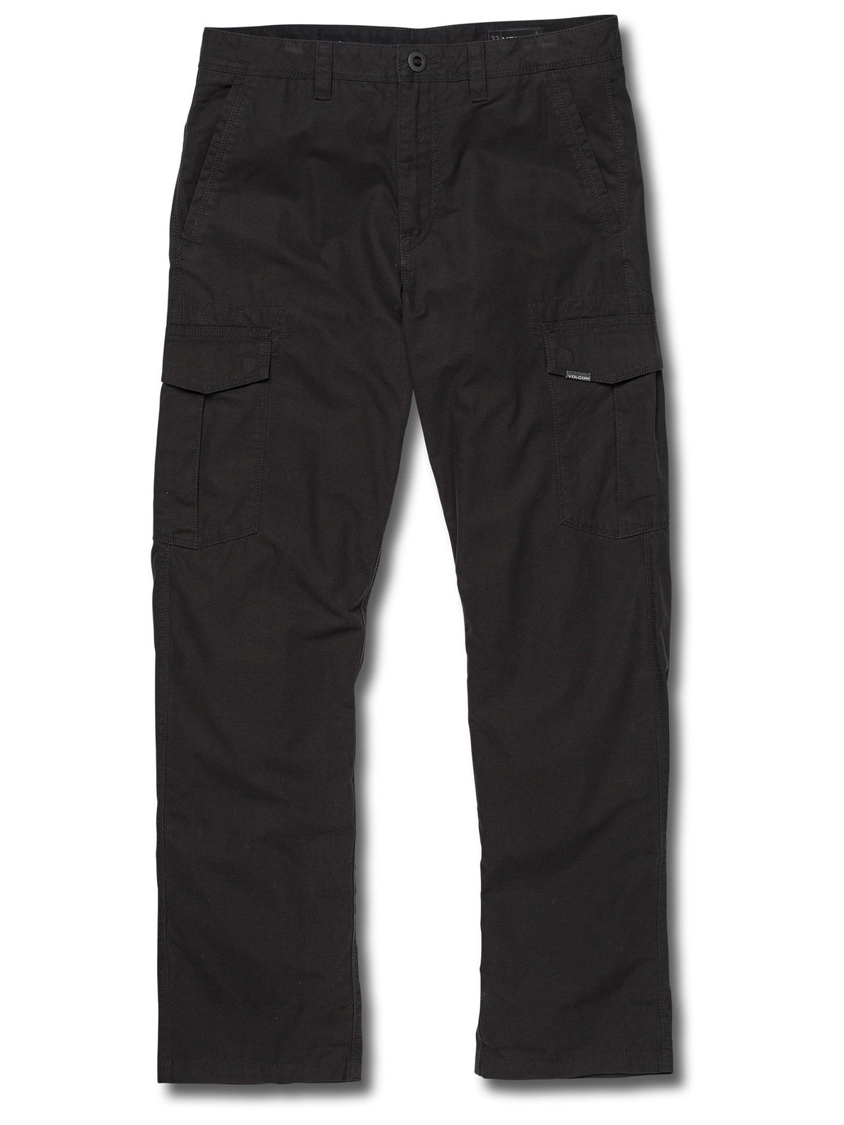 MITER II CARGO PANT (A1111906_BLK) [F]
