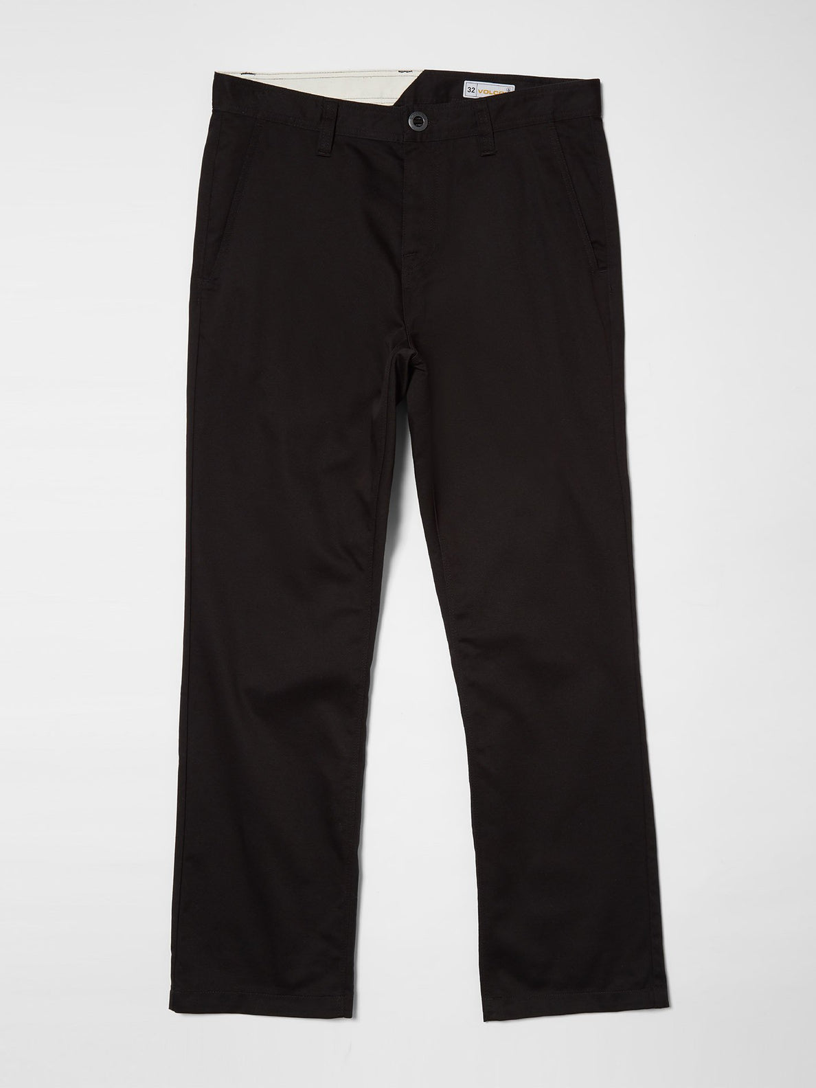 Substance Chino Pant - Black (A1112104_BLK) [1]