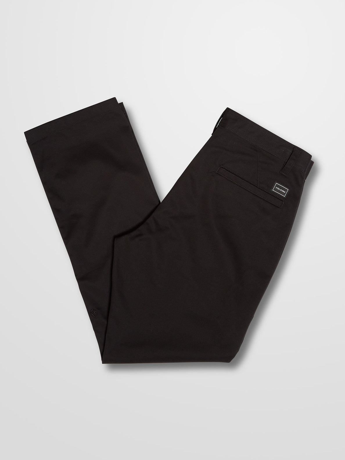 Substance Chino Pant - Black (A1112104_BLK) [2]