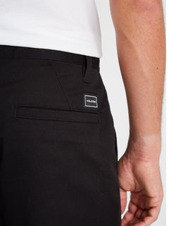 Substance Chino Pant - Black (A1112104_BLK) [4]