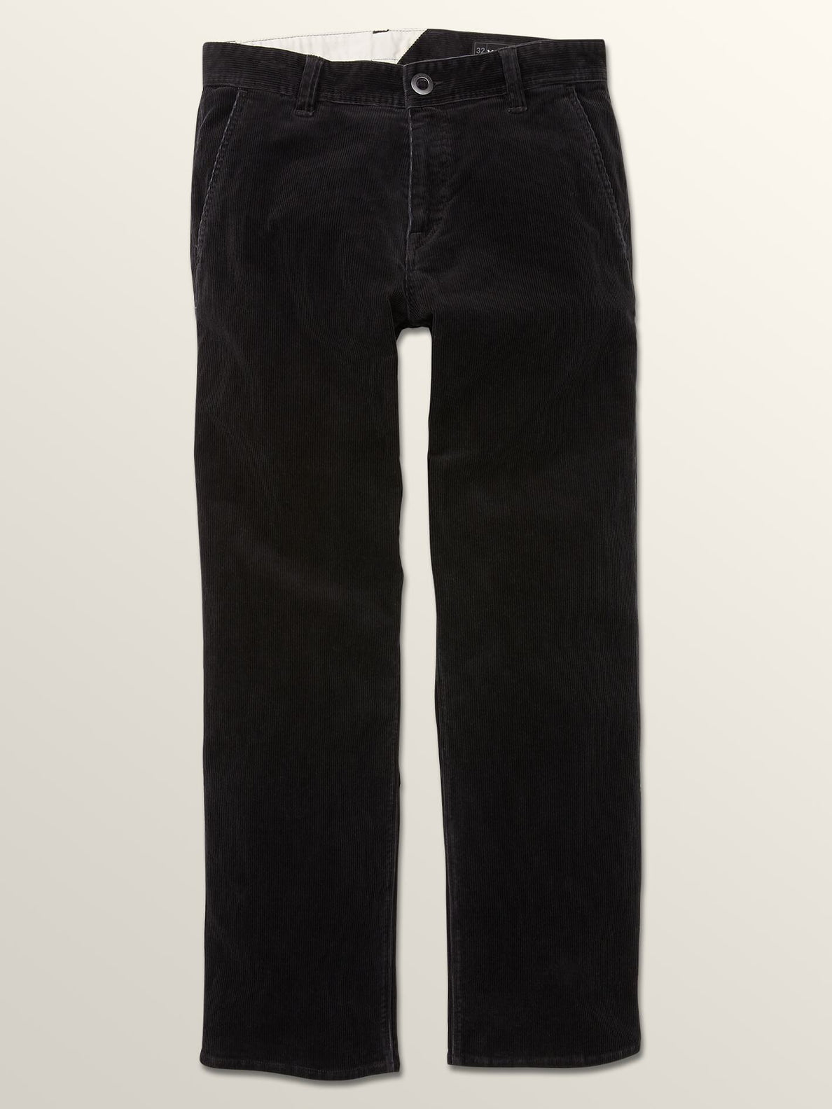 Thrifter Plus Chino Pants - Truly Vintage Black