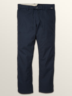 VSM Gritter Plus Chino Pants - Service Blue