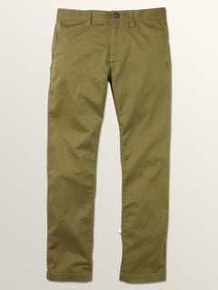 Frickin Modern Stretch Chino Pant - Vineyard Green