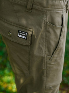 Stone Trail Master Pant - MILITARY (A1132002_MIL) [67]
