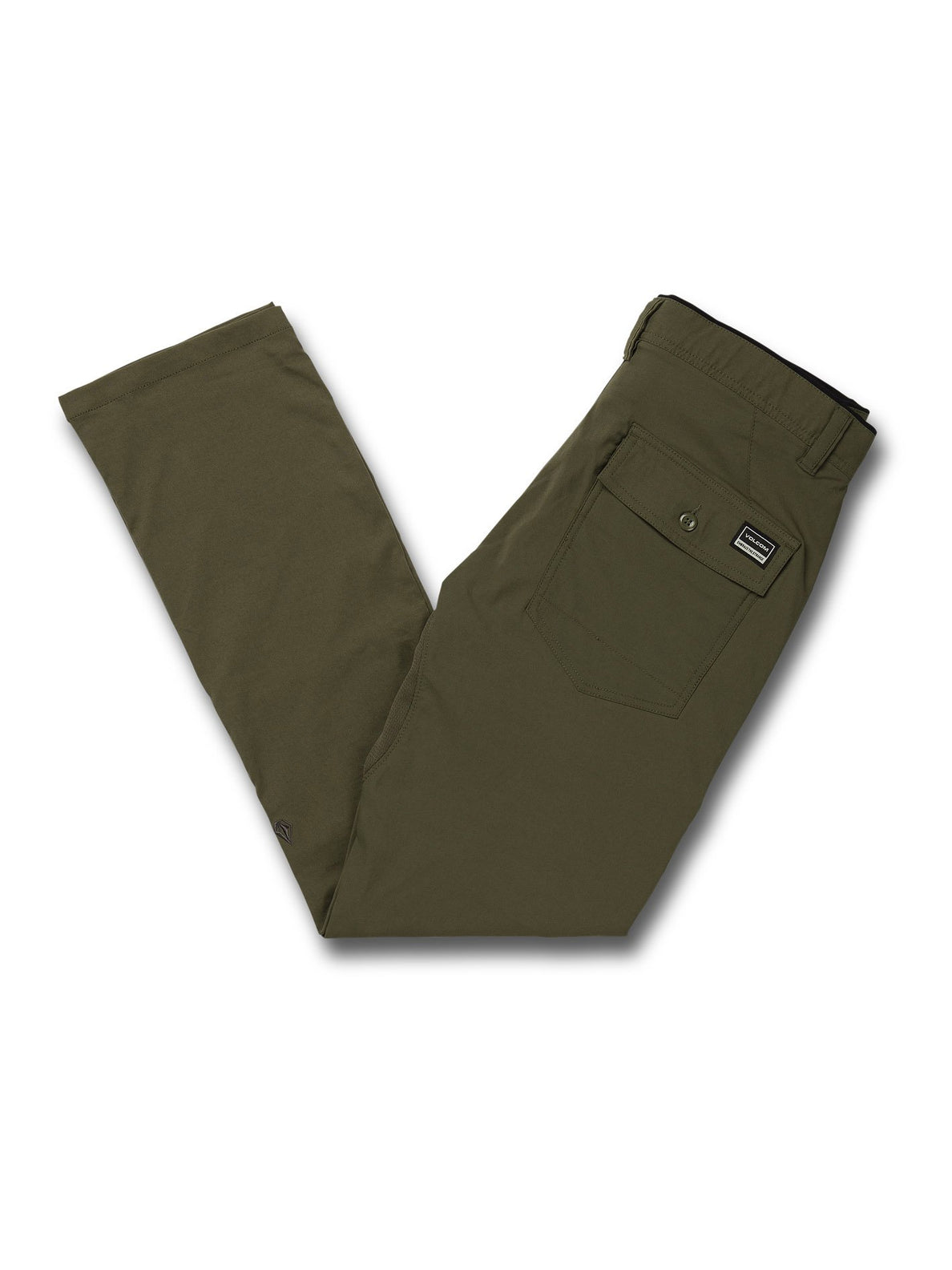 STONE TRAIL MASTER PANT (A1132002_MIL) [B]