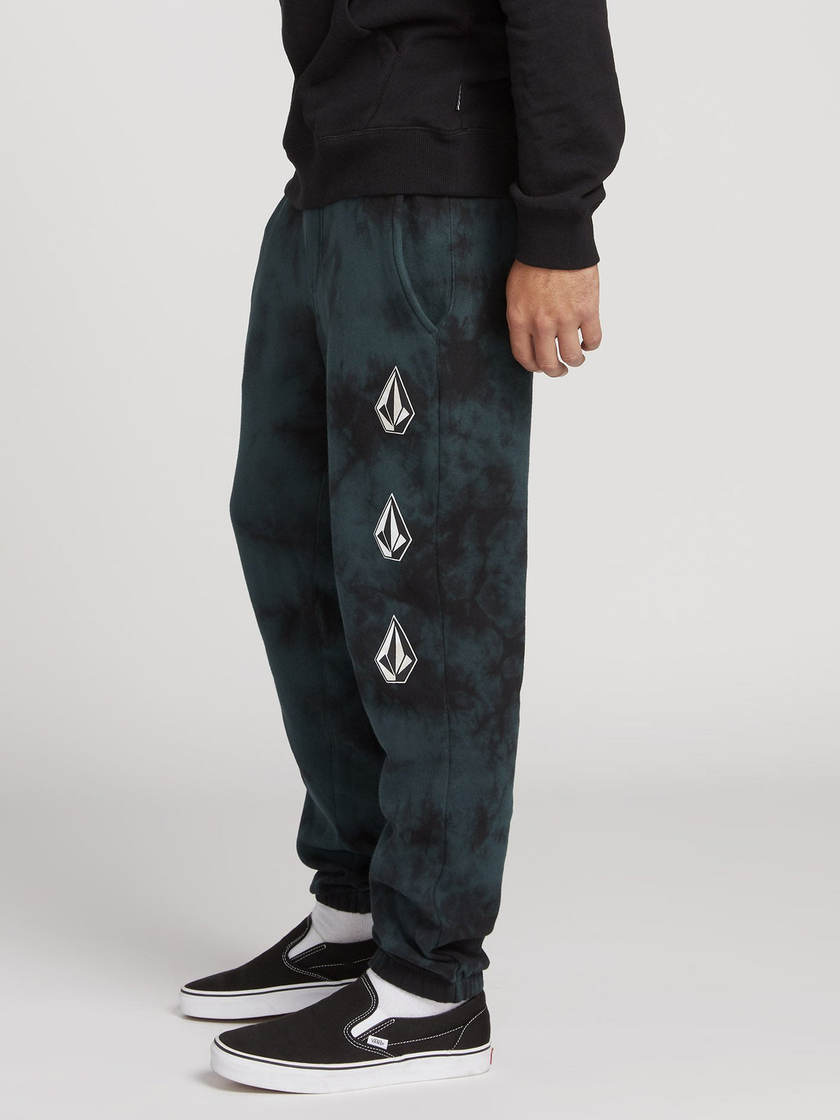 Deadly Stones Pant - Evergreen (A1231904_EVR) [3]
