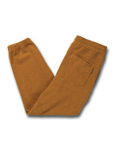 HEVER FLEECE PANT (A1232002_IGD) [B]