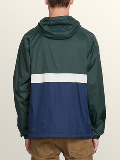 Fezzes Jacket - Dark Pine