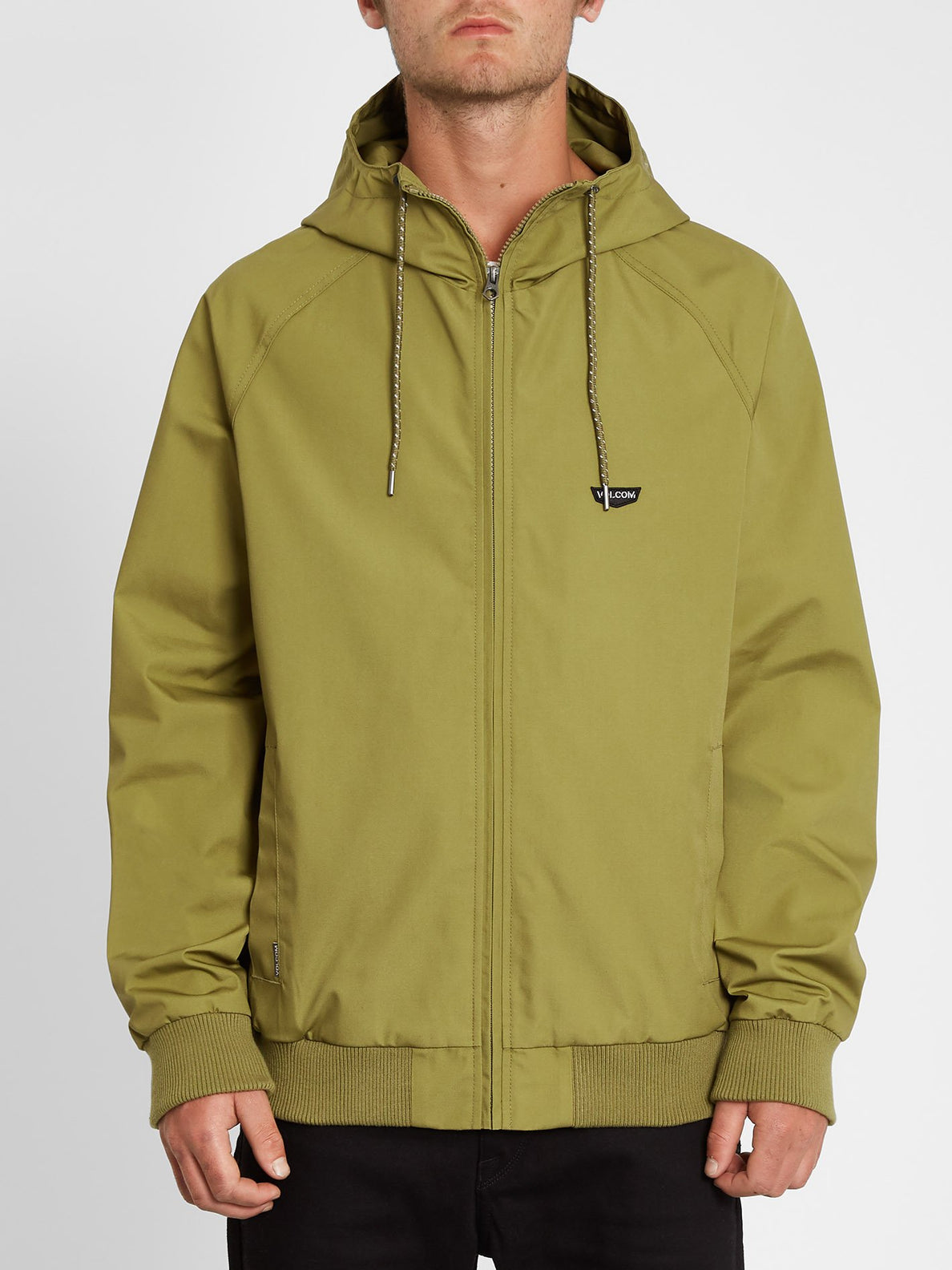 Raynan Jacket - Old Mill (A1612000_OLM) [F]