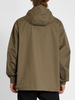 Shadowplay Parka - Tarmac Brown (A1612100_TMB) [2]